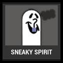 Super Smash Bros. Strife SR enemy box - Sneaky Spirit