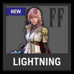 Super Smash Bros. Strife Assist box - Lightning