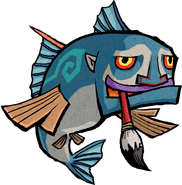 Fishman-WW