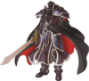 FERD Black Knight