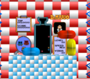Dr. Mario (stage; SSBStrife)
