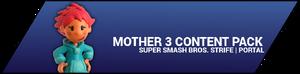 Super Smash Bros. Strife portal image - Mother 3 DLC