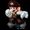 Super Smash Bros. Strife recolour - Mario 6