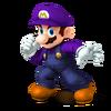 Super Smash Bros. Strife recolour - Mario 5