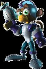 Spyro Agent 9