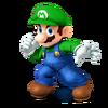 Super Smash Bros. Strife recolour - Mario 3