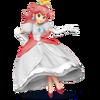 Super Smash Bros. Strife recolour - Peach 4