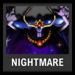 Super Smash Bros. Strife Assist box - Nightmare