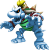 Super Smash Bros. Strife recolour - Bowser 16