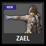 Super Smash Bros. Strife Assist box - Zael