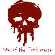 Zombieverse logo