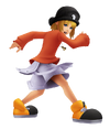 Raimu Bito - Kingdom Hearts 3D