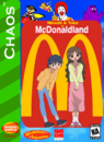 Miruchi and Yuka in McDonaldland Box Art 2
