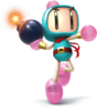 Super Smash Bros. Strife recolour - Bomberman 6