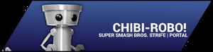 SSBStrife portal image - Chibi-Robo!