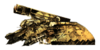 Brawl Sticker Shagohod (MGS3 Snake Eater)