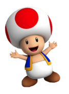 SM3DL Toad