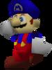 Super Smash Bros. Strife recolour - Mario 64 3