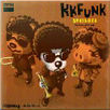The K. Funk Cover