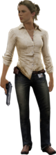 Elena Fisher Uncharted