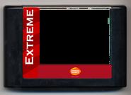 Bandai Extreme Cartridge Art Transparent (HQ)