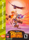 The Rescuers Down Under Box Art 5