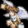 Pit - Kid Icarus SSB4 sprite 14