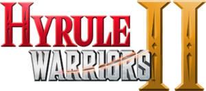 Hyrule Warriors 2 logo