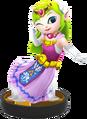 Toon Zelda - SSBStrife amiibo