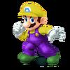 Super Smash Bros. Strife recolour - Mario 4