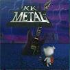 K.K. Metal Cover