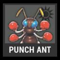 Super Smash Bros. Strife SR enemy box - Punch Ant