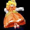 Super Smash Bros. Strife recolour - Peach 6