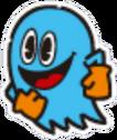 Inky Pac-Man 30