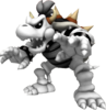 Super Smash Bros. Strife recolour - Bowser 12