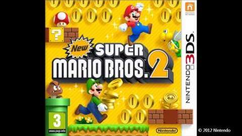New Super Mario Bros 2 Soundtrack -Final Boss Theme - (HD)