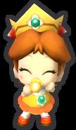 Baby Orange