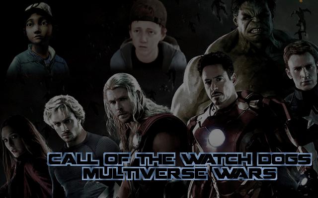 Multiverse Wars