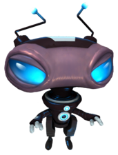 Ratchet and Clank Zoni