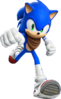 Sonic Boom Shattered Crystal Sonic