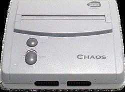 Bandai Chaos Console