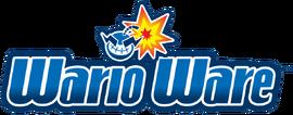 WarioWare Inc logo
