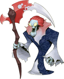 KIU Reaper