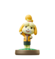 Isabelle - Animal Crossing amiibo