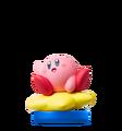 Kirby - Kirby amiibo