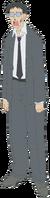 Mr Kimura