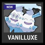 Super Smash Bros. Strife Pokémon box - Vanilluxe