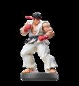 Ryu - SSB4 amiibo
