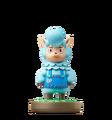 Cyrus - Animal Crossing amiibo