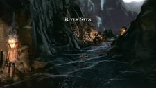 God of War River stix 1